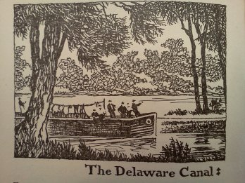 DelawareCanal