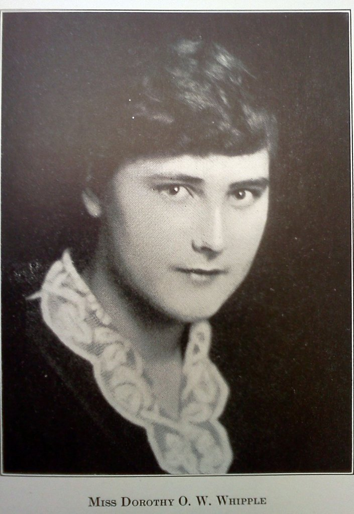 DorothyWhipple