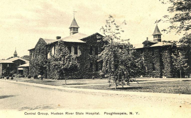 HudsonRiverStateHospital
